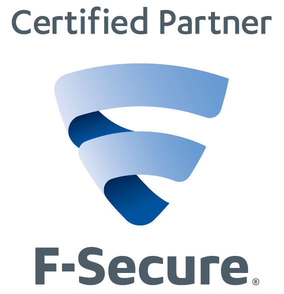 My Tech Geeks is a gold authorized F-Secure Reseller